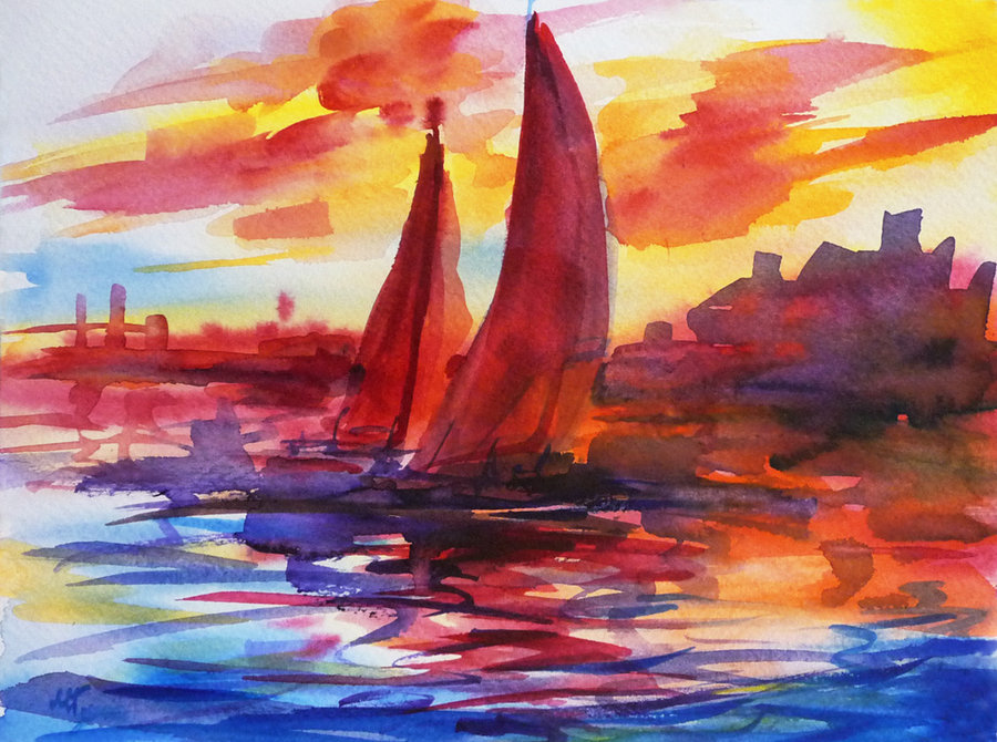 sail_off_into_the_sunset_by_mishelangello-d5ils1f