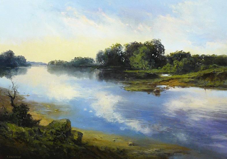 Картины польского художника Marek Maruszewski