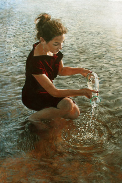 schilderij_vrouw_waterkan