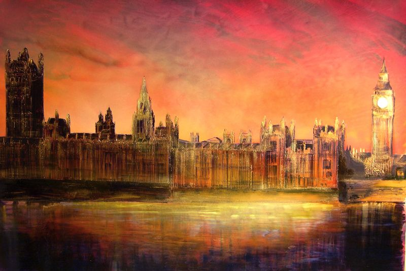 Dusk Around Parliament -_web_image