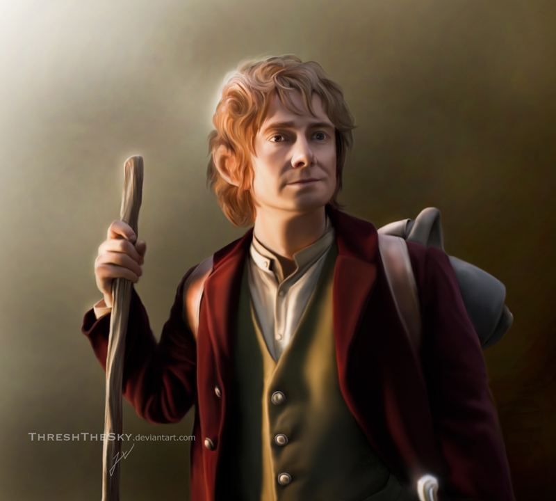 the_hobbit__bilbo_baggins_by_threshthesky-d5cpcyx