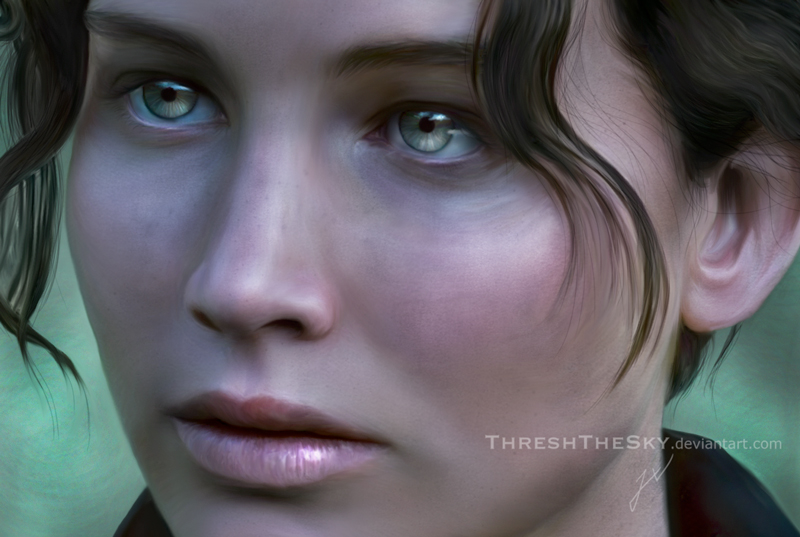 the_hunger_games__katniss_everdeen_by_threshthesky-d5lffgh
