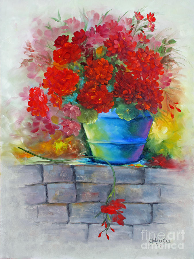 geraniums-in-the-blue-pot-ilona-anita-tigges-goetze