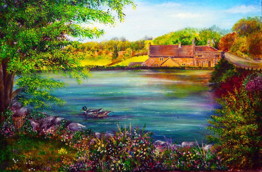 tissington_duck_pond_by_annmariebone-d55glw3
