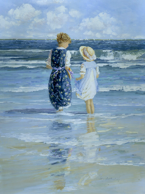 sally_swatland_s1020_wading_by_the_shore