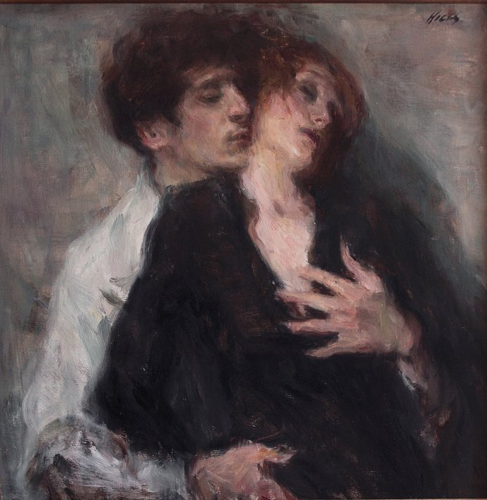 Ron Hicks - (21)