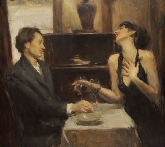 Ron Hicks - (8)